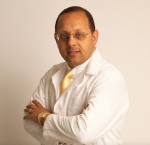 Dr. Ayman Farid, Medical Director NYU Cardiology Staten Island, NY