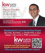 The Claudius Group – Commercial & Residential Real Estate / Business Brokerage Services